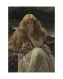 Mary Magdalene 1887