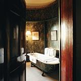 The Circular Bathroom
