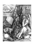 Melancholia  1514