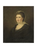 Portrait of Maria  Countess of Kintore