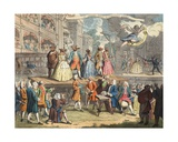 The Beggar's Opera  Illustration from 'Hogarth Restored: the Whole Works of the Celebrated…