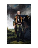 The Marquis of Granby  1763-65
