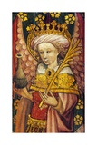 Principalities  One of the Nine Orders of Angels  Superior Hierarchy  Detail of the Rood Screen …