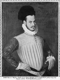 Cesare Borgia  Duke of Valentinois