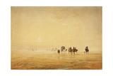 Lancaster Sands  1844