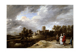 A Castle and its Proprietors  C1650
