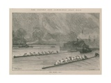 The Oxford and Cambridge Boat Race