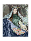 Elizabeth of Hungary  (1207-1231)