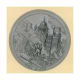 Blitz Medallion