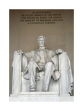 Abraham Lincoln (1809-1865) American Politician