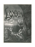 Title Page for London