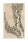 Tombleson's Panoramic Map of the Thames and Medway