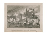 Attack Upon Saint Thomas's Tower by the Duke of Suffolk