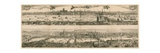 Two Views of London: 1616 and 1890