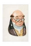 Mr Pickwick  the Pickwick Papers