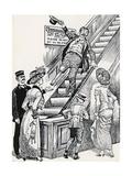 Guide to First London Underground Escalator