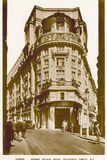 Regent Palace Hotel  Piccadilly Circus  W1