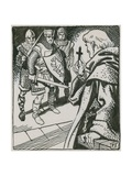 The Murder of Thomas a Becket