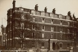 Queen Charlotte's Hospital