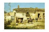 A Spanish Farm