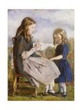 Garland Weavers  C1846