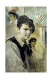 Portrait of the Artist  1881
