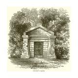 Lincoln's Grave