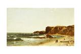 Forty Steps  Newport  Rhode Island  1871