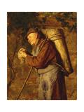 Monastic Produce  1888
