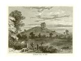 Primrose Hill in 1780