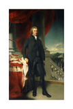 Portrait of Thomas  1st Viscount Cremorne