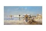 A Summer Day  1888