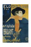 Eldorado  Aristide Bruant  1892