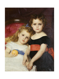 The Sutton Sisters  1871