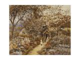 Springtime  1883