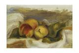 Peaches; Les Peches  C1898