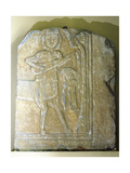 This Carved Relief of a Mythological Centaur Playing a Lyre Is a Reminder of the Important Part…