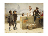 The Young Vendors