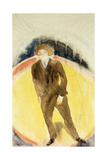 Vaudeville Figure