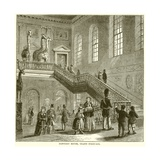 Montagu House  Grand Staircase