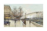 Le Boulevard Pereire  Paris
