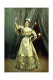 A Toast  1896