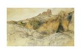 Marstrand Castle; Marstrands Fastning  1893