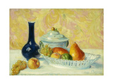 Still Life with Fruit; Nature Morte Aux Fruits