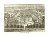 Burlington House  About 1700