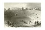 The Amphitheatre  Verona
