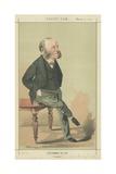 Mr William Henry Smith