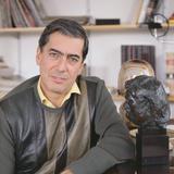 Mario Vargas-Llosa  1985
