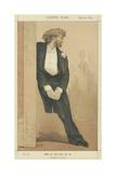 Mr Frederic Leighton
