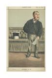 Mr Cavendish Bentinck